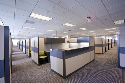 Office cleaning in Baldwin Park CA by Hot Shot Commercial Services, LLC