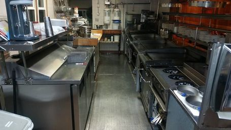 Restaurant Cleaning in Cerritos, CA (2)
