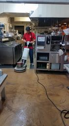 Restaurant Cleaning in Cerritos, CA (1)