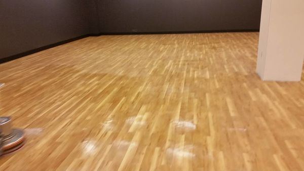 Post Construction Floor Cleaning in Cerritos, CA (3)
