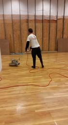 Post Construction Floor Cleaning in Cerritos, CA (2)