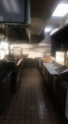 Post Construction Restuarant Cleaning in Belflower, CA (4)