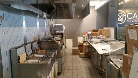 Post Construction Restuarant Cleaning in Belflower, CA (3)