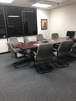 Office Cleaning in Lakewood, CA (3)