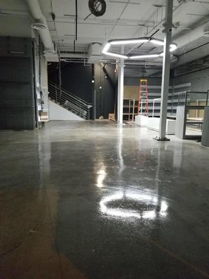 Commercial Cleaning in Long Beach, CA (4)