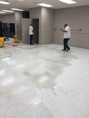 Commercial Floor Cleaning in Wilmington, CA (2)