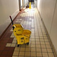 Commercial Cleaning in Downey, CA. (2)