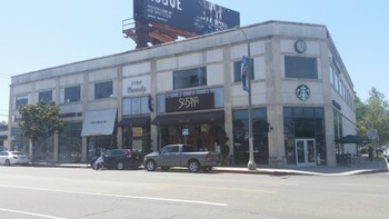 La Brea Commercial Window Cleaning, CA
