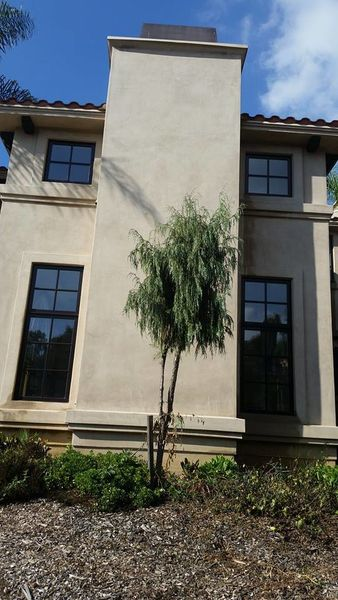 Large House Window Cleaning in Hollywood, CA (5)