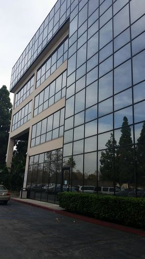 Commercial Window Cleaning in Hollywood, CA (2)